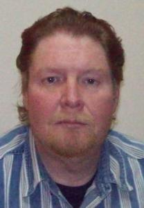John Wayne Cox a registered Sex Offender of Alabama