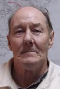 Jerry Wayne Blagburn a registered Sex Offender of Alabama