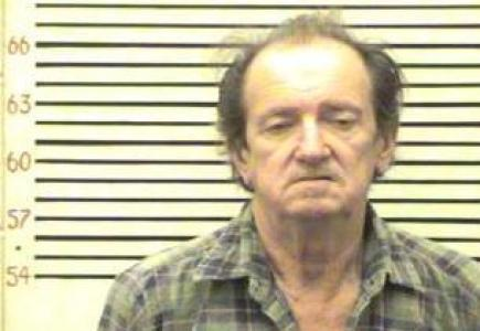 Ronnie Paul Simmons a registered Sex Offender of Alabama