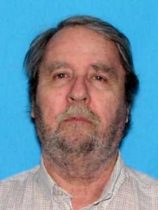 Jerry Wayne Mason a registered Sex Offender of Alabama