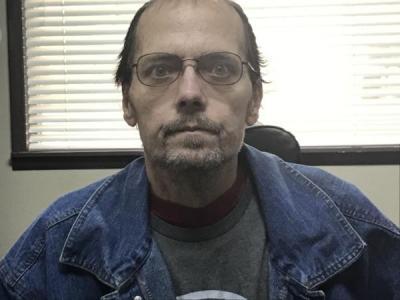 Jeffery Wayne Lewis a registered Sex Offender of Alabama