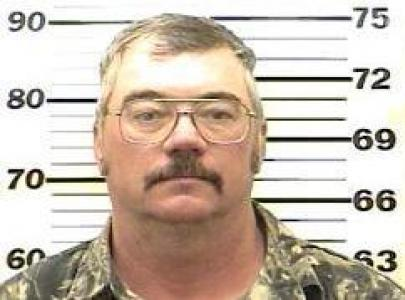 Rex Carmon Kirk a registered Sex Offender of Alabama
