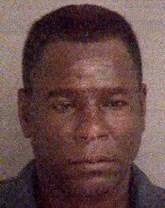 Willie Charles Ford a registered Sex Offender of Alabama