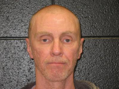 Jeffrey None Barton a registered Sex Offender of Alabama