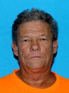 Dennis Ray Walden a registered Sex Offender of Alabama