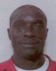Fitzgerald Jerome Parks a registered Sex Offender of Alabama