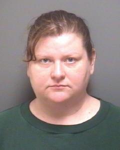Kristi Renea George a registered Sex Offender of Alabama