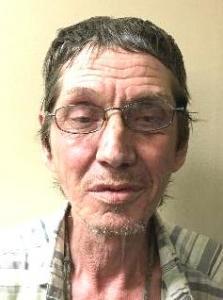 Curtis Lynn Freeman a registered Sex Offender of Alabama