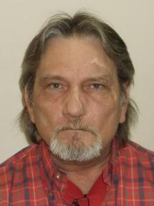 James Thomas Morrow a registered Sex Offender of Alabama