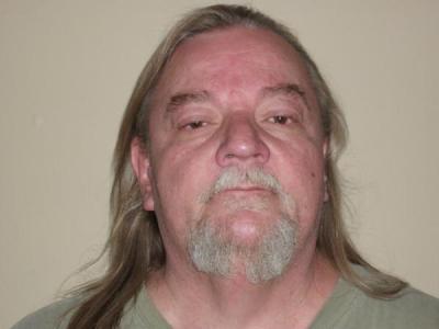 Christopher Scott Pike a registered Sex Offender of Alabama