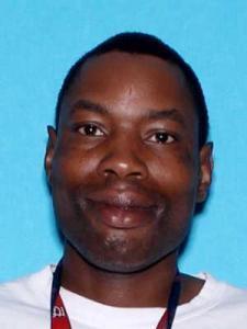 Jerome Ballard Junior a registered Sex Offender of Alabama