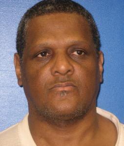 Eric Lamar Carter a registered Sex Offender of Alabama