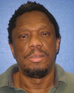 Jerry Harris a registered Sex Offender of Alabama