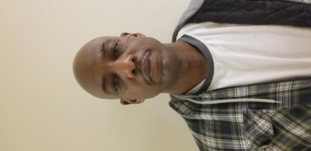 Detrus Montez Dobbins a registered Sex Offender of Alabama