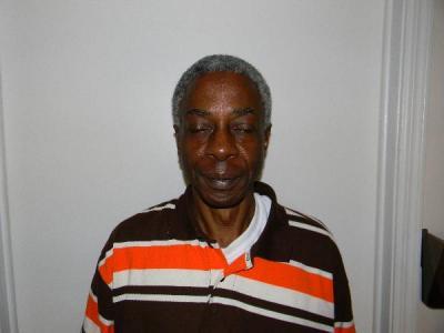 Leonard Staten a registered Sex Offender of Alabama