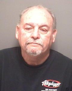 Roger Nmn Vinson a registered Sex Offender of Alabama