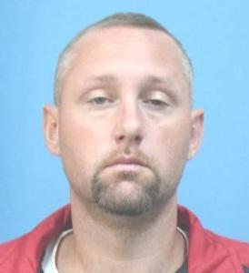 Anthony Wayne Hickman a registered Sex Offender of Alabama
