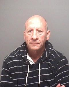 John Hines Robinson a registered Sex Offender of Alabama