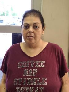 Diana Marie Herrera a registered Sex Offender of Alabama