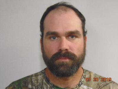 Stewart Carl Brooks a registered Sex Offender of Alabama