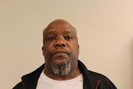 Warren Bernard Robinson a registered Sex Offender of Alabama