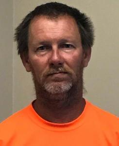 John Ellis Burton a registered Sex Offender of Alabama