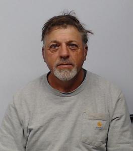 Keith Wayne Norton a registered Sex Offender of Alabama