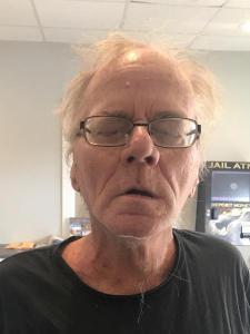 Jerry Virgil Kohler a registered Sex Offender of Alabama