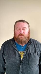 Robert Jason Fullerton a registered Sex Offender of Alabama