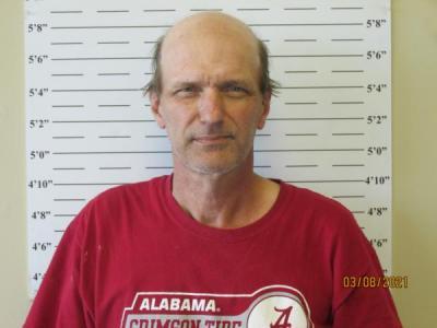 Carl Wayne Cross a registered Sex Offender of Alabama