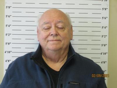 Gary Glenn Clampitt a registered Sex Offender of Alabama