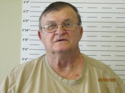 Cecil Powell Thigpen a registered Sex Offender of Alabama