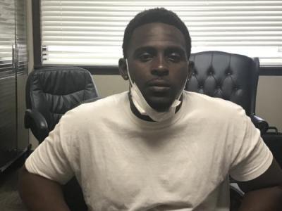 Kenderris Staphan Abernathy a registered Sex Offender of Alabama