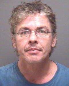 John Matthew Thomas a registered Sex Offender of Alabama