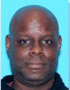 Marcus Orlando Langford a registered Sex Offender of Alabama
