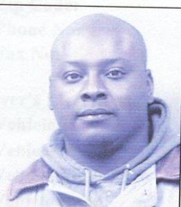 Kenneth Dewarrenn Menefee a registered Sex Offender of Alabama