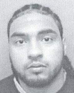 Brandon Duran Menefee a registered Sex Offender of Alabama