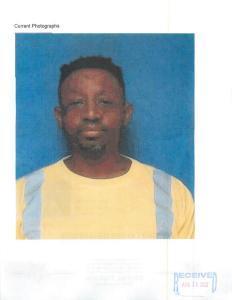 Ledon Adams Jr a registered Sex Offender of Alabama