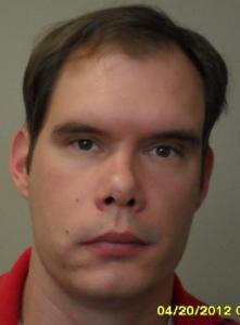 Brant Edward Carter a registered Sex Offender of Alabama
