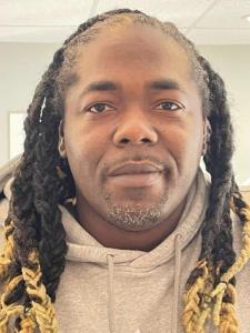 Derrick Marquis Graves a registered Sex Offender of Alabama