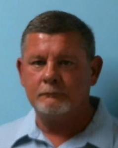 Carlton Lee Bender a registered Sex Offender of Alabama