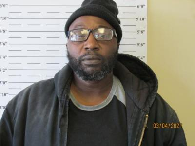 George Lamon Hardin Jr a registered Sex Offender of Alabama