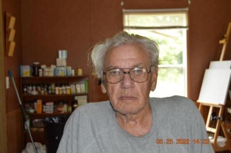 Kenneth Frank Myers a registered Sex Offender of Alabama