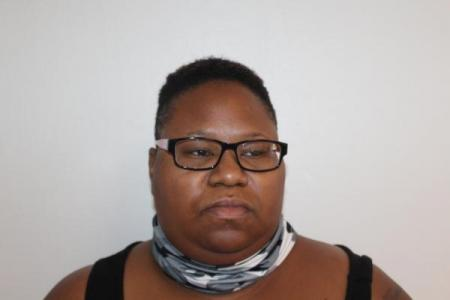 Takelia Lashawn Johnson a registered Sex Offender of Alabama