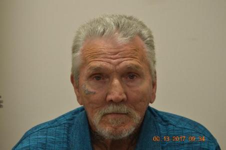 John Henry Everette a registered Sex Offender of Alabama