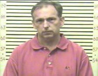 Ricky Leon Shaw a registered Sex Offender of Alabama