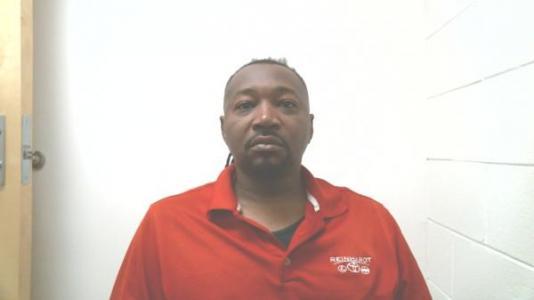 Larry Marcel Harris Bowman a registered Sex Offender of Alabama