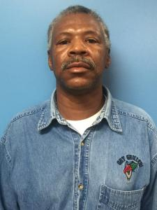 Horace Donell Parker a registered Sex Offender of Alabama