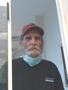 Sidney Otto Hanson III a registered Sex Offender of Alabama