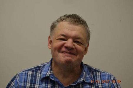 William Douglas Sellers a registered Sex Offender of Alabama